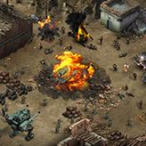 Game Iron Rage: Возрождение Империи
