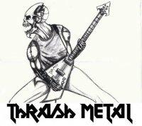 Thrash Metal ( 1989/The Best)